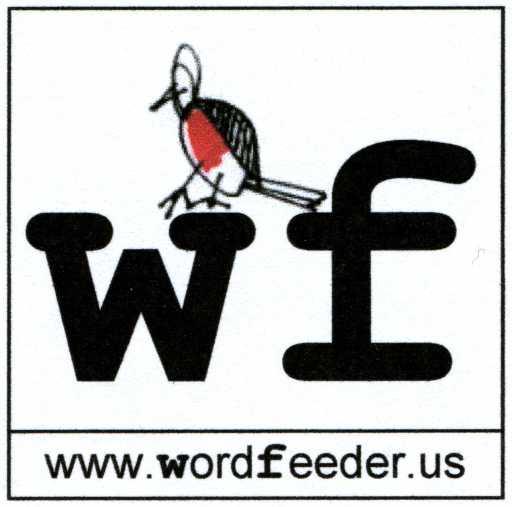 WordFeeder Logo